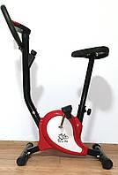 Велотренажер механический для дома домашний FitToSky ES-8005
