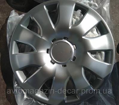 "Колпаки ""16"" (SKS-425) (Nissan NV300.Opel Astra J.Renault Trafic)"