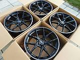 Колесный диск TEC Speedwheels GT6 Ultralight 19x9 ET35, фото 3