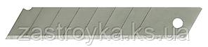 Леза для будівельних ножів 18мм Favorit | 13-791