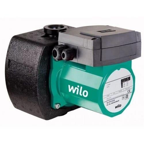 Циркуляционный Насос Wilo TOP-S 50/15 DM для Системы Отопления, Трехфазный