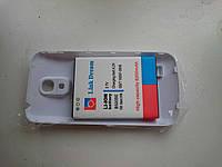 Усиленный аккумулятор  Samsung Galaxy S4 Mini / i9190 / i9192