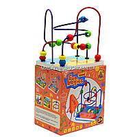 Игрушка развивающая для детей Fun logics «Лабиринт» 7378