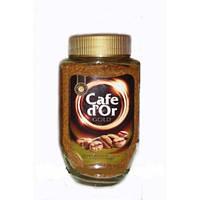 Кофе растворимый Cafe d'Or Gold