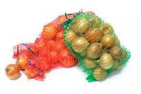 Сітка овочева червона