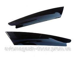 "Реснички фар Renault Duster 10- ""Anv-Air"""