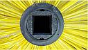 Щітка вальцева 800/550, фото 2