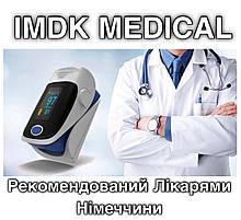 Пульсоксиметр IMDK Medical A3 OLED- ОРИГИНАЛ , Немецкое Качество -Сертификаты
