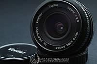 Vivitar wied-angle 35mm f2.8 для Pentax K, фото 1