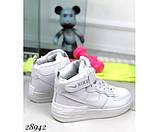 Зимние спортивные кроссовки, фото 5