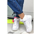 Зимние спортивные кроссовки, фото 4