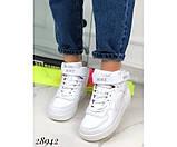 Зимние спортивные кроссовки, фото 3