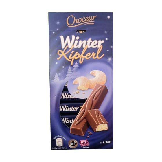 Шоколад Choceur Winter Kipferl 200 g