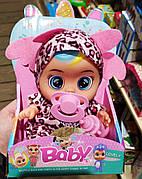 Пупс Baby lovely со звуковыми эффектами | Кукла пупс Baby Lovely | Детский пупс | Игрушка пупсик
