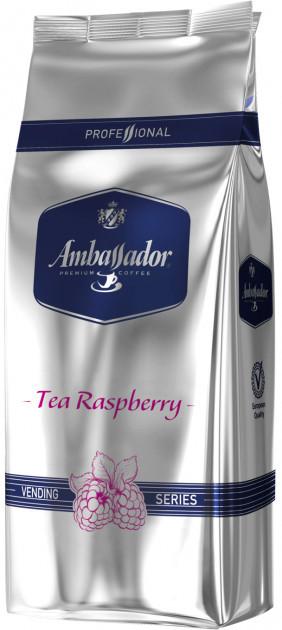 Чай растворимый Ambassador Tea Raspberry (Малиновый чай)