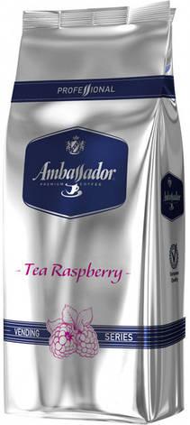 Чай растворимый Ambassador Tea Raspberry (Малиновый чай), фото 2