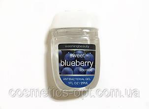 Санитайзер Sweet Blueberry, 29 ml