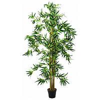 Растения искусственные Europalms Bamboo multi trunk, 150см