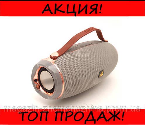 Портативная колонка Bluetooth AK 202, фото 2