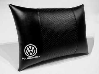 Подушка ортопедическая в автомобиль
