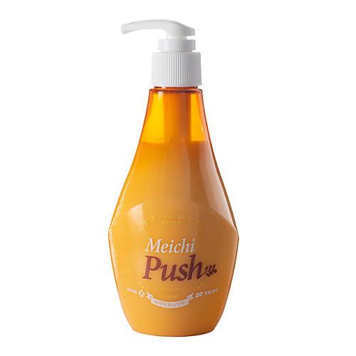 "Зубная паста с дозатором HANIL Meichi Push ""Lemon Mint"""