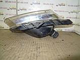 Фара протитуманна (галогенка) ліва Kia Сeed 2009-2012р.в. Рестайл, фото 3