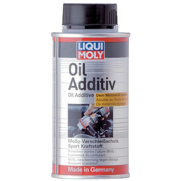 Протизносні присадки для двигуна - Oil Addіtіv 0.125 л.