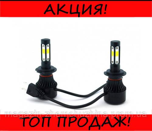 Автомобильные LED лампы F7 H 11