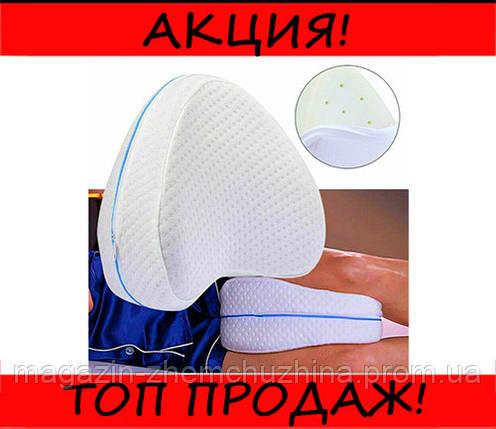 Подушка ортопедическая для ног Contour Leg Pillow, фото 2