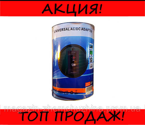 Зарядное устройство универсальное 220V+12V (LED дисплей) (120W), фото 2
