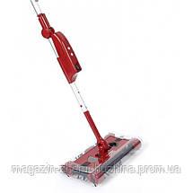 Электровеник Swivel Sweeper G6, фото 2