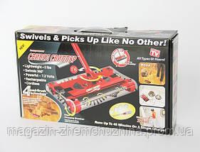 Электровеник Swivel Sweeper G6, фото 3