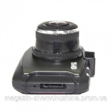 Автомобильный видеорегистратор HD 388, фото 2