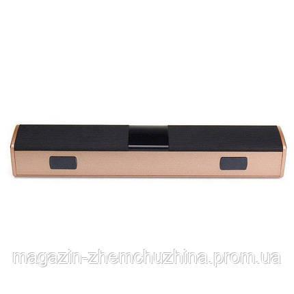 Портативная колонка Bluetooth K17, фото 2