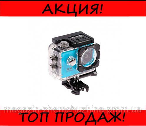 Экшн Камера Action D800 WiFi, фото 2