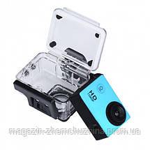 Экшн Камера Action D800 WiFi, фото 3