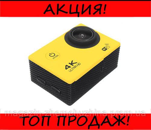 Экшн Камера Action V3R