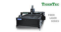 Верстат лазерной різки металу Tigertec TRF1530 1500x3000 мм, джерело RAYCUS 1000 Вт, фото 1