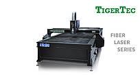 Верстат лазерної різки металу Tigertec TRF1530 1500x3000 мм, джерело RAYCUS 1000 Вт