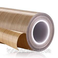 Тефлоновая пленка без клея 130 мкм (0,13 мм)