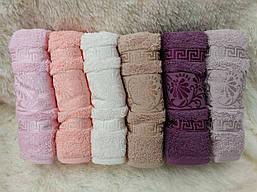 Махровое полотенце лицо Турция, фото 2