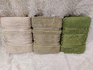Махровое полотенце лицо Турция, фото 3