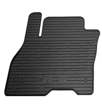 Водительский резиновый коврик для Nissan Leaf  ZE1  2017- Stingray