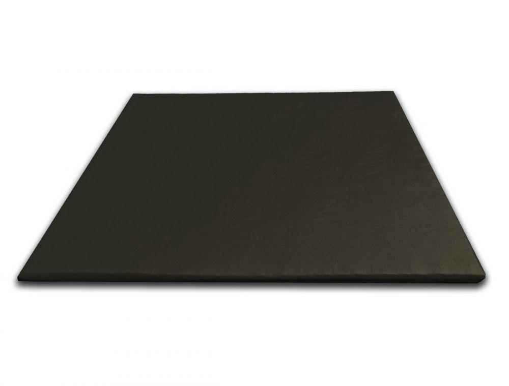 Мат изолон Sport размер 2,0 х 1,0 (м) YDAgroup (черный)