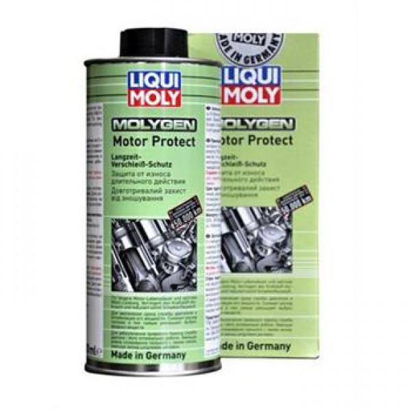 Протизносні присадки для двигуна - Molygen Motor Protect 0,5 л.