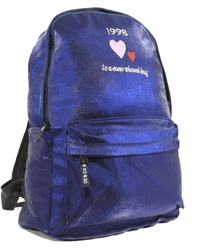 Городской рюкзак (брак на лямке) 1998