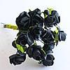 Букетик роза (3 букета по 12 цветков)