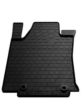 Водительский резиновый коврик для  NISSAN Maxima A36  2015- Stingray