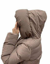 Женская зимняя куртка Passaro, фото 3