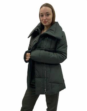 Куртка женская Amazonka (khaki), фото 2